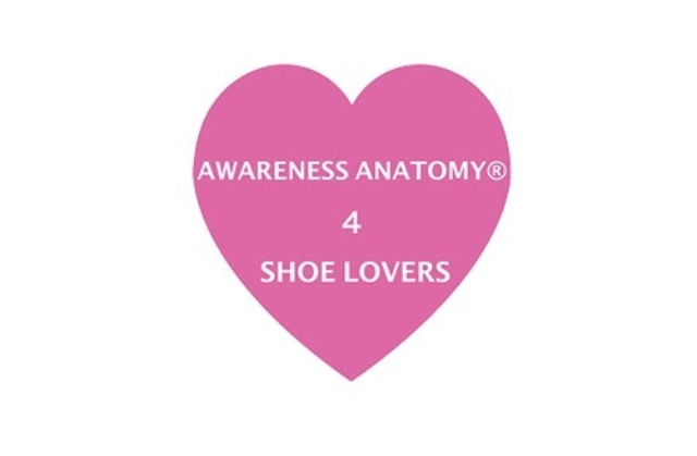 参加しています。AWARENESS ANATOMY® 4 SHOE LOVERS/ AA4SL
